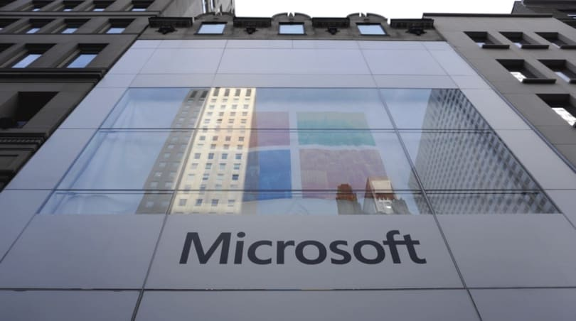 Microsoft wants to make Bitcoin easier for banks