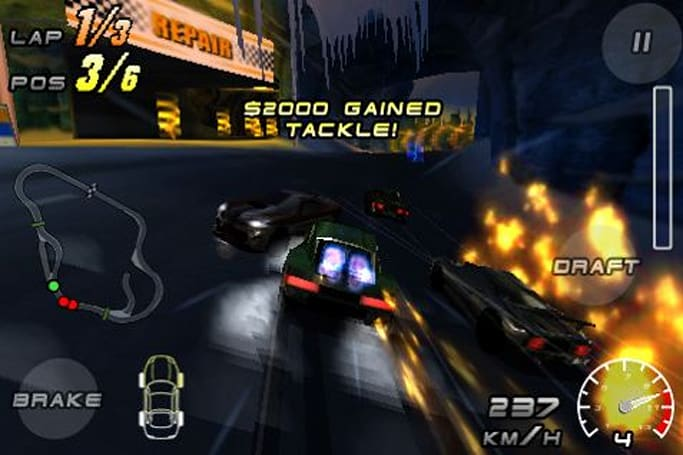 TUAW's Daily App: Raging Thunder 2
