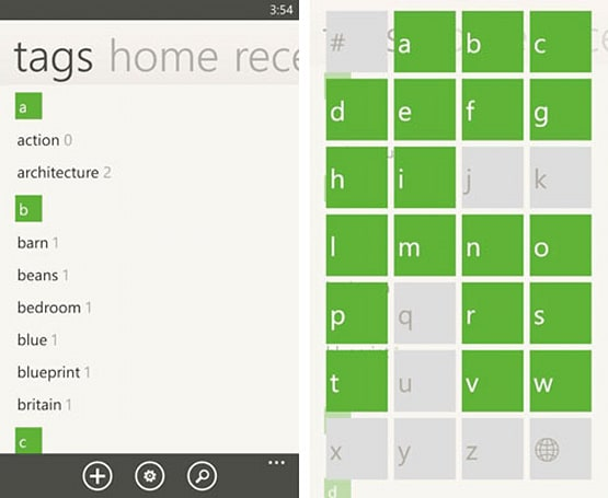 Evernote for Windows Phone gets refined UI, document search and more in 3.0 update