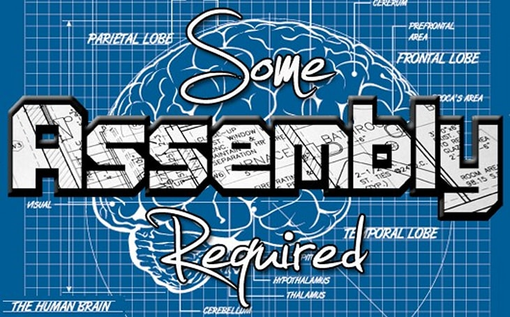 Some Assembly Required: Creating content for cash