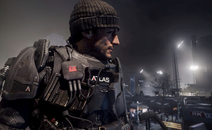 Call of Duty's three year cycle gives creative 'freedom to fail'