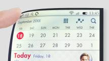JDI 推出商用化的可撓曲 LCD 螢幕來對抗三星的 OLED