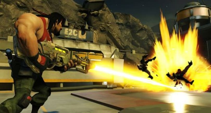 Loadout lets you create the weapon you want