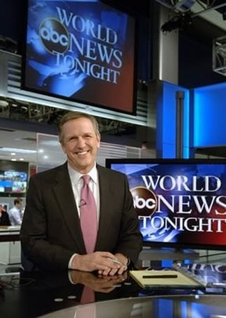 ABC World News Tonight with Charles Gibson going HD in September