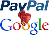 PayPal swiftly slaps Google with mobile payment suit