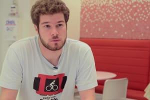 The Engadget Interview: Pebble's Eric Migicovsky