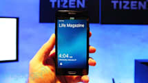 France Telecom-Orange will release Tizen 2.0 devices from Samsung this year, maybe Huawei too (updated)