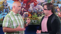 EverQuest Next will feature Ambassador D'Vinn and Fippy Darkpaw