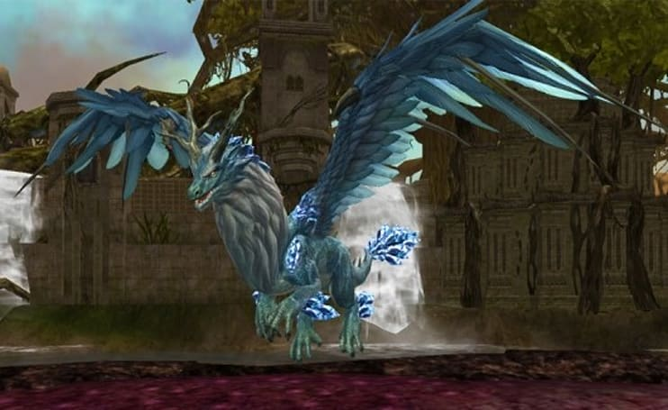 Rise of Dragonian Era launches with special in-game events