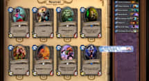 Hearthstone due out on smartphones early next year