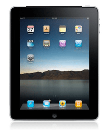 7-inch iPad tattle churns through Taiwanese rumor mills
