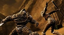 'Infinity Blade III' hits the App Store ahead of iOS 7 release