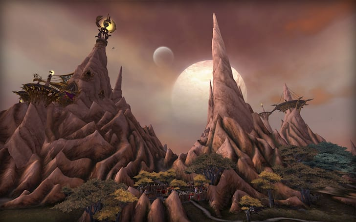 Last Week on Massively: Blizzard goes all-in on WoW nostalgia