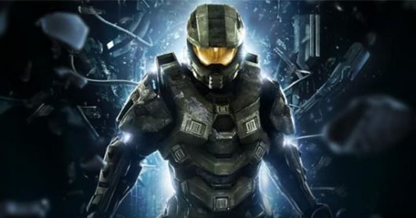 Halo 4 bringing the Battle Rifle back, introducing unlockable abilities in progression system