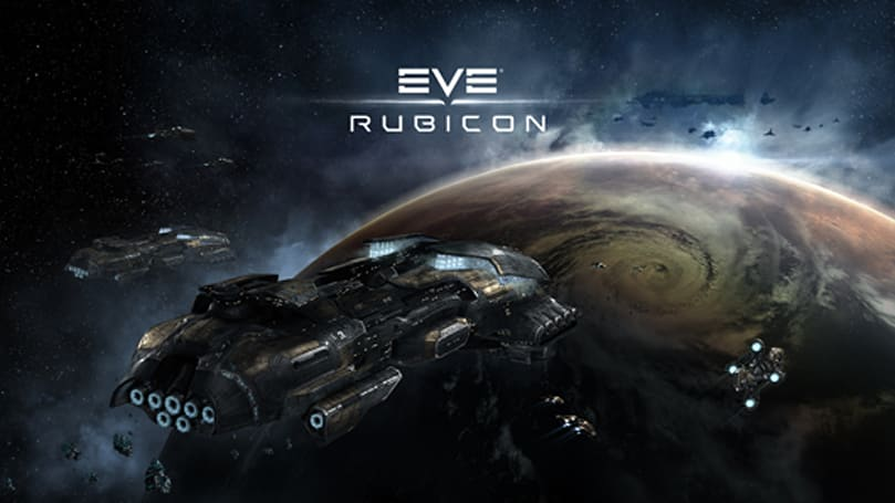 Eve Online: Rubicon launch-day roundup