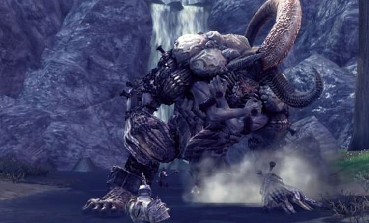 New RaiderZ video tackles the unbearable agony of being a monster