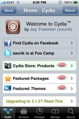 iPhone 4 gets preliminary 'userland' jailbreak, real freedom still forthcoming