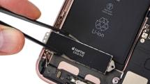 iFixitが早速iPhone 7 Plusを分解。デカいTaptic Engineにデュアルカメラ、バッテリーもやや巨大化