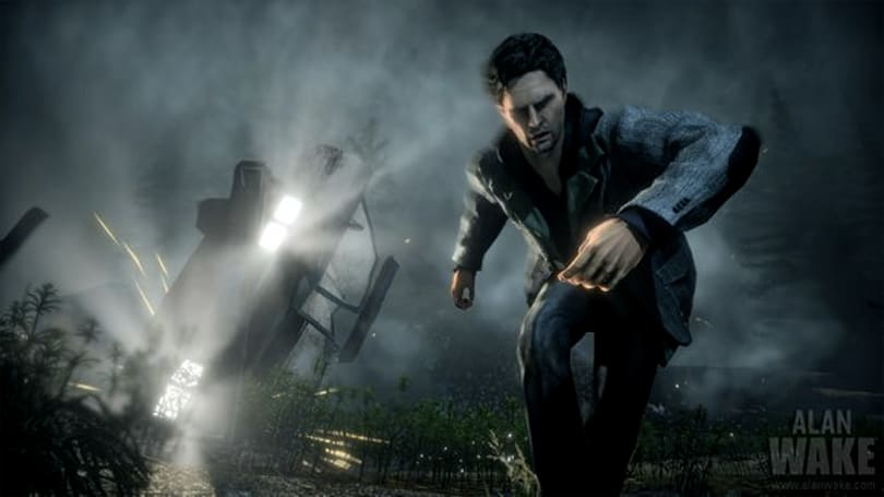 Alan Wake reviews have Remedy 'pretty damn far from disappointed'