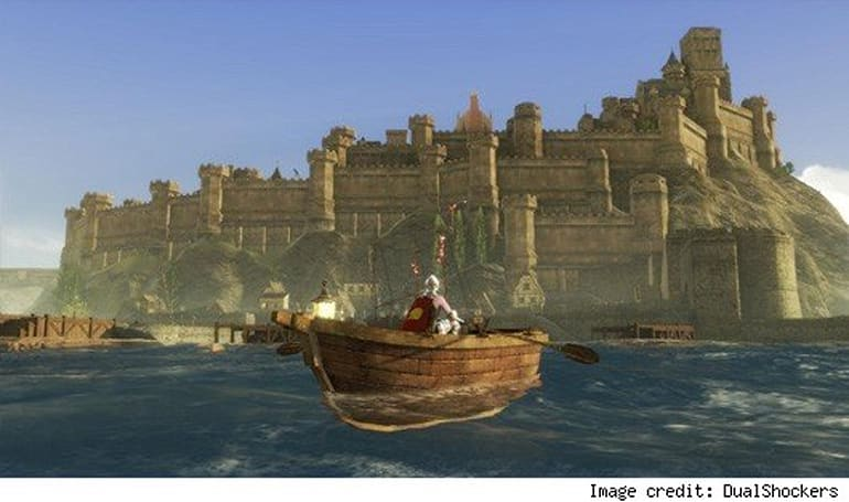XL lowers the curtain on ArcheAge CBT4, releases stats