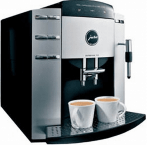 At T Wifi Manager >> Internet-connected coffee maker leaves your PC, mornings at risk