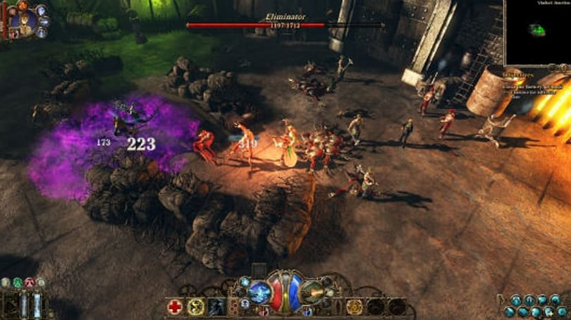 Joystiq Streams: The Incredible Adventures of Van Helsing 2 [UPDATE: Relive the stream!]