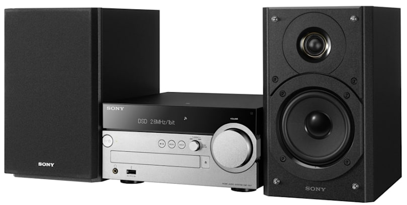 Defective Sony stereo is a fire hazard that drives your dog nuts