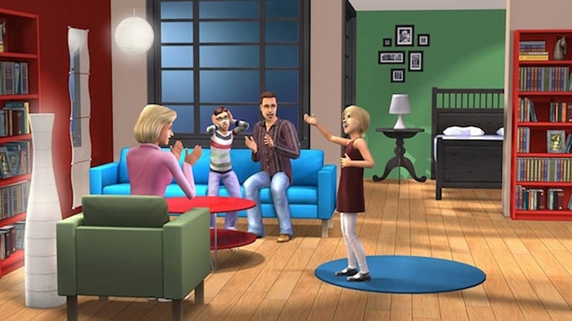 Get 'The Sims 2 Ultimate Collection' for free this month