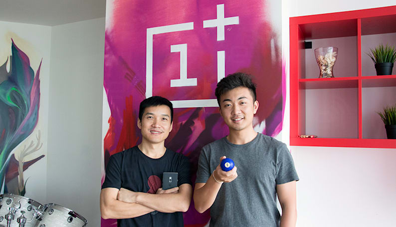 For OnePlus, China is no longer its biggest market