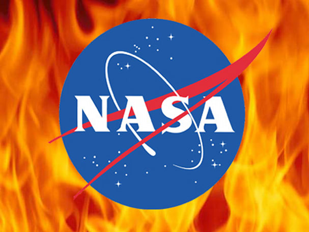NASA develops extreme-heat-resistant CPUs