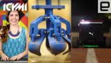 ICYMI: Robot Running Buddy, Mechanical Sea Life and More
