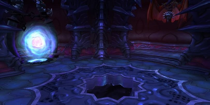 Ready Check: First look at Cataclysm raids