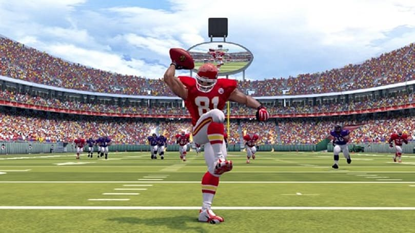 PSN Tuesday: NFL Blitz, TNT Racers and Darksiders