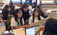 Google launches Hispanic coding initiative in eight US cities