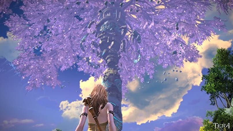 Second Wind: Taking another look at TERA