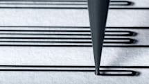 GE's metallic ink can put tiny sensors inside jet engines