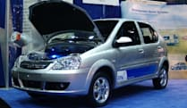 Tata Indica soon to hit the streets of Norway: it's electric!
