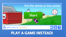 PlayThru hopes to kill text captchas with game-based authentication