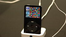 Hands-on with the 5.5G iPod