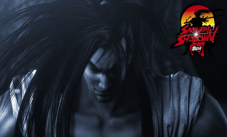Samurai Shodown Sen shows up March 30
