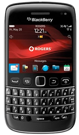 Blackberry Bold 9790 cleared for landing in Canada, Roger(s)