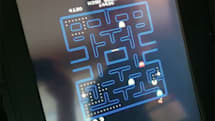 Sequoia e-voting machine hacked to play Pac-Man (video)