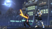 SWTOR's 1.4 patch live on public test server today