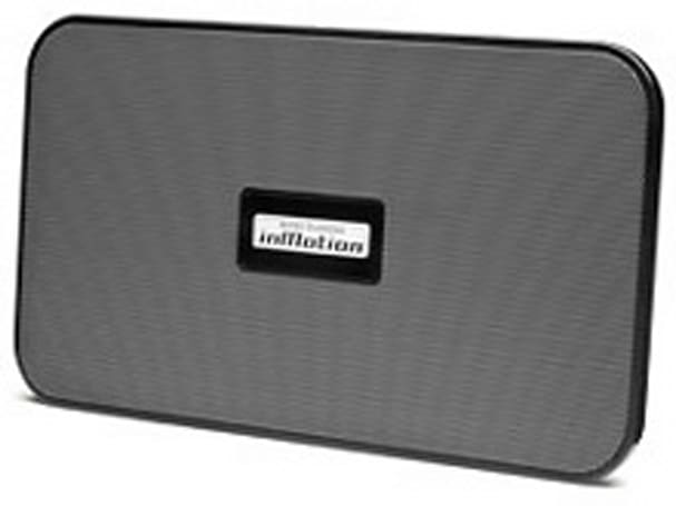 Altec Lansing intros a slew of audio output options