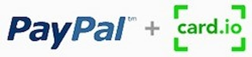 PayPal buys Card.io visual credit card scanner platform, is neither Here nor there