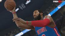 免費下載的《NBA 2K17 序章》將直接讓你先玩「MyCareer」模式