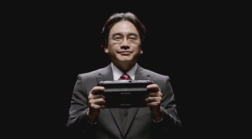 JXE Streams: A special tribute to Nintendo's Satoru Iwata