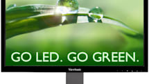ViewSonic announces a duo of budget-friendly LED monitors