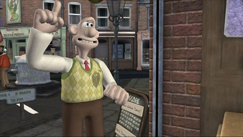 Telltale's final Wallace and Gromit episode arriving on PC Wednesday