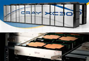 Cray unleashes 100 petaflop XC30 supercomputer with up to a million Intel Xeon cores